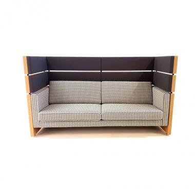 Skandinavia sohva - Kinnarps