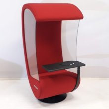 Akustinen tuoli - EvavaaraDesign