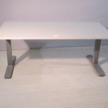 Istuma/seisomatyöpöytä sarja P168-Kinnarps