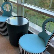 Istuinryhmä EYE- Johanson Design