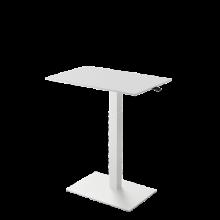 Työpöytä Mahtuva L WW 78x50 cm