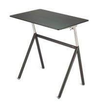 StandUp Desk_matting_musta